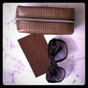 Michael Kors Key West Sunglasses